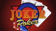 Игровой автомат Joker Poker
