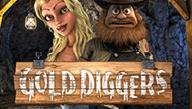 Игровой эмулятор Gold Diggers