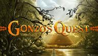 Игровой автомат Gonzo's Quest